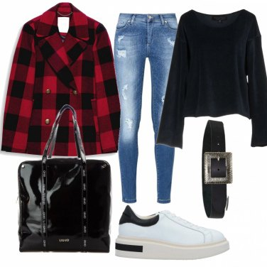 Outfit Basic #1865