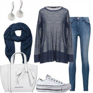 Outfit Mood del giorno