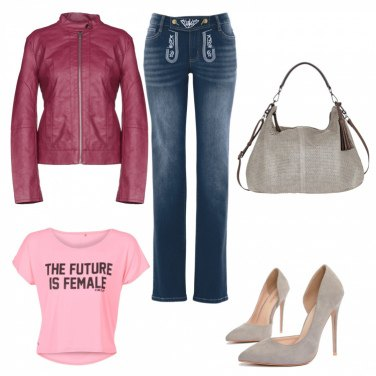 Outfit Trendy #3406