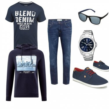 Outfit Casual #478