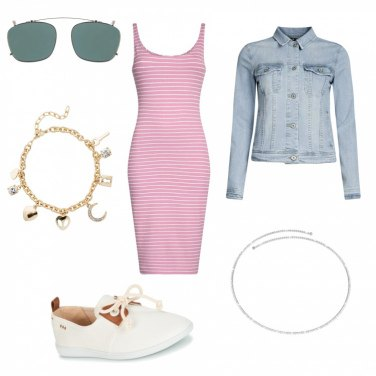 Outfit Urban #1345