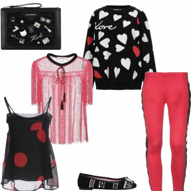 Outfit #She's the One