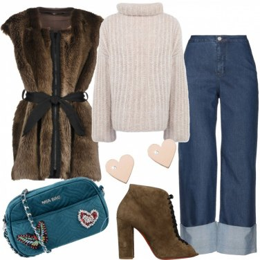 Outfit Hearts