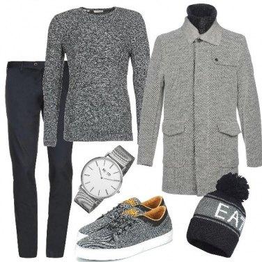 Outfit SAN VALENTINO: idee regalo per lui!