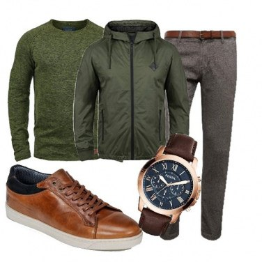 Outfit Casual #486