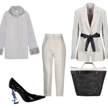 Outfit Bon Ton #1500