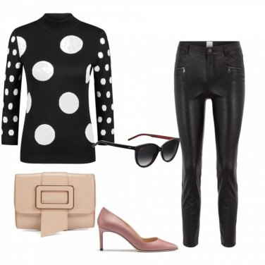 Outfit Rock #517