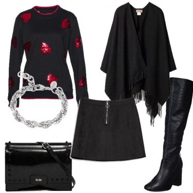 Outfit Trendy #3503