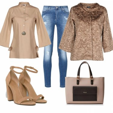 Outfit Basic #1900