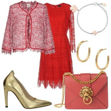 Outfit Chic #1545