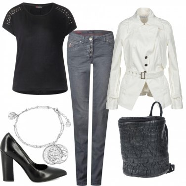 Outfit Basic #1903
