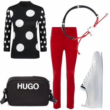 Outfit Basic #1908