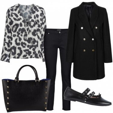 Outfit Trendy #3650