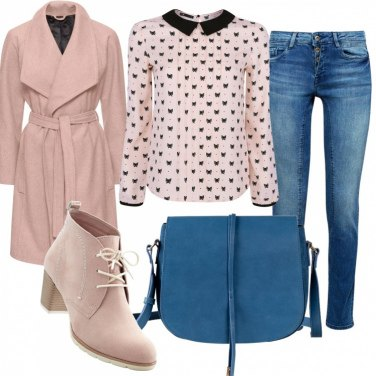 Outfit Trendy #3533