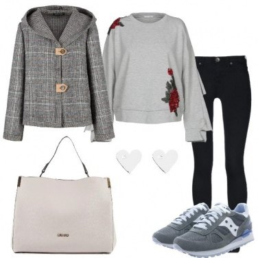 Outfit Basic #1917
