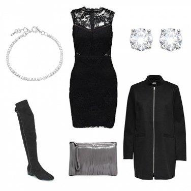 Outfit San Valentino BRILLANTE