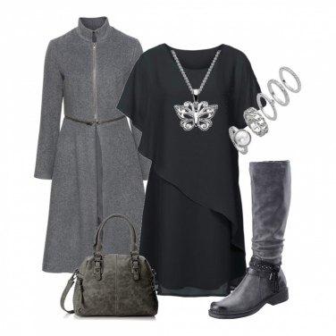 Outfit Domenica brunch fuori !