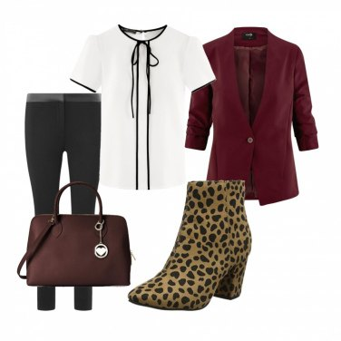 Outfit Amazon outfit
