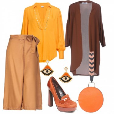 Outfit Trendy #3574