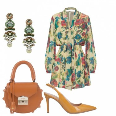 Outfit Trendy #3579