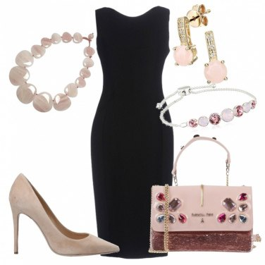 Outfit Chic #1582