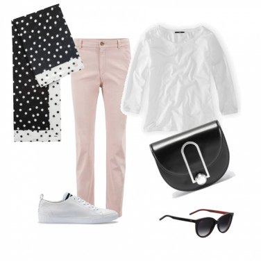 Outfit Trendy #3593