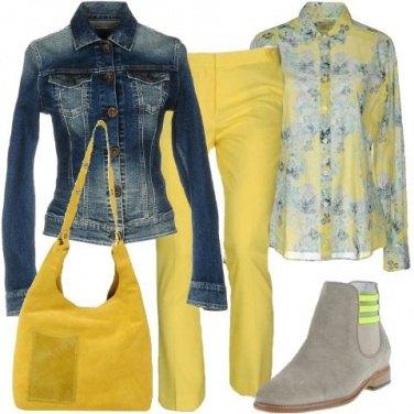 Outfit Buona giornata