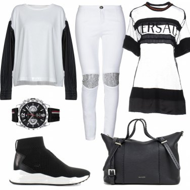 Outfit Basic #1988