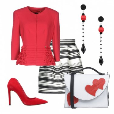 Outfit Total look #234541