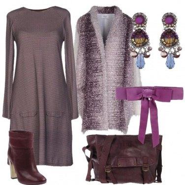Outfit Giornata coi fiocchi