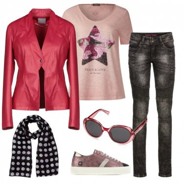 Outfit Trendy #3630