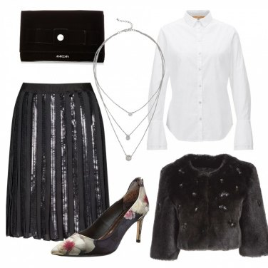 Outfit Chic #1610