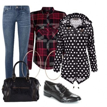 Outfit Basic #1960