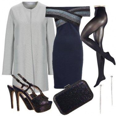 Outfit Cerimonia Invernale