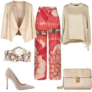 Outfit Bon Ton #1567