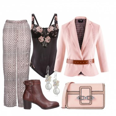 Outfit Body fashion