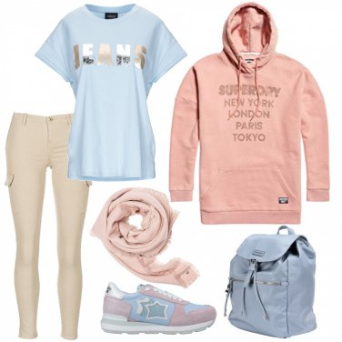 Outfit Basic #1968