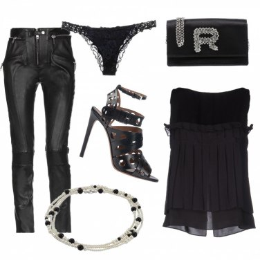 Outfit Sexy #307