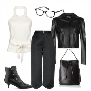 Outfit Trendy #3659