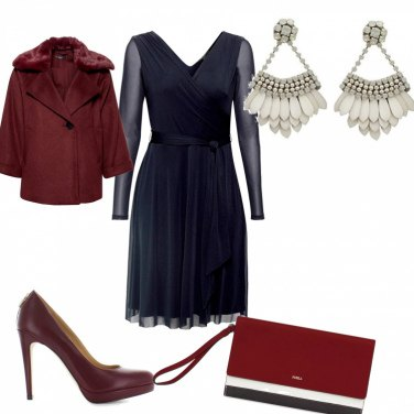 Outfit Chic #1639