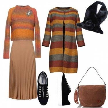 Outfit Trendy, oggi sono in vacanza