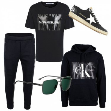 Outfit Urban #163