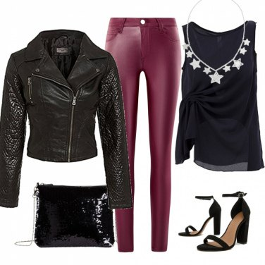 Outfit Urban #1448