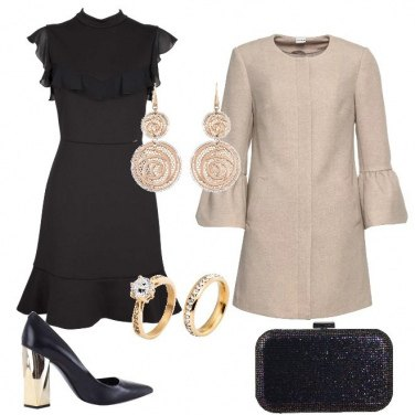 Outfit Chic #1650