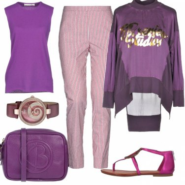 Outfit Basic #1990