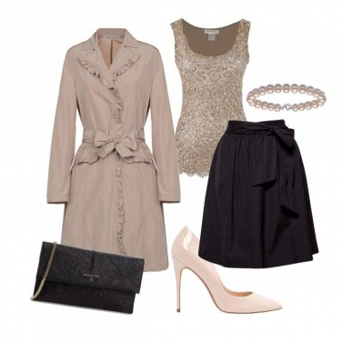 Outfit Chic #1655