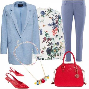 Outfit Accordi e disaccordi