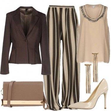 Outfit Linee eleganti
