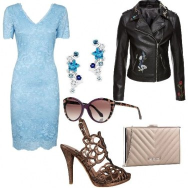 Outfit Osare