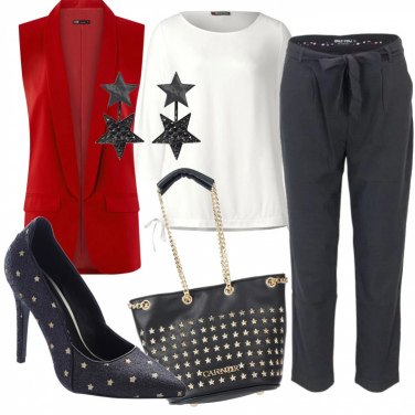 Outfit Starlight